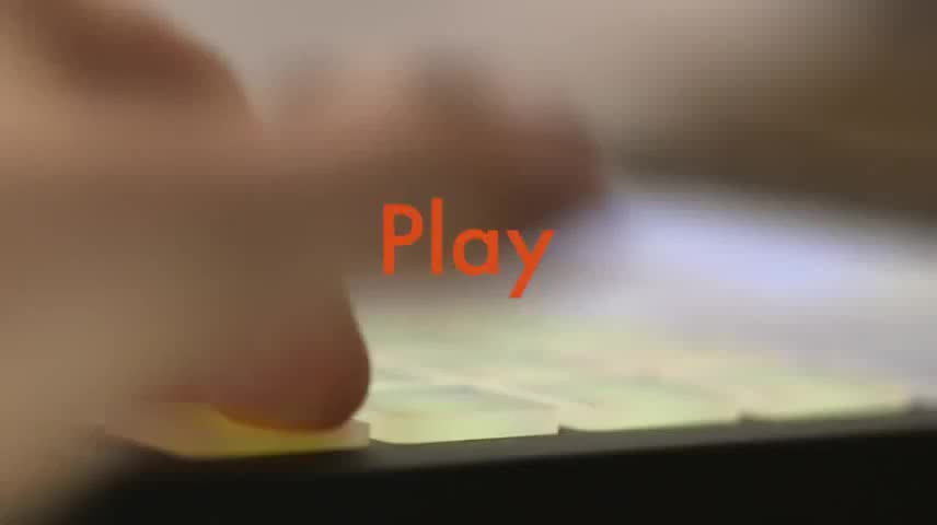 Playpad Circus: Ableton Push 1 Performance