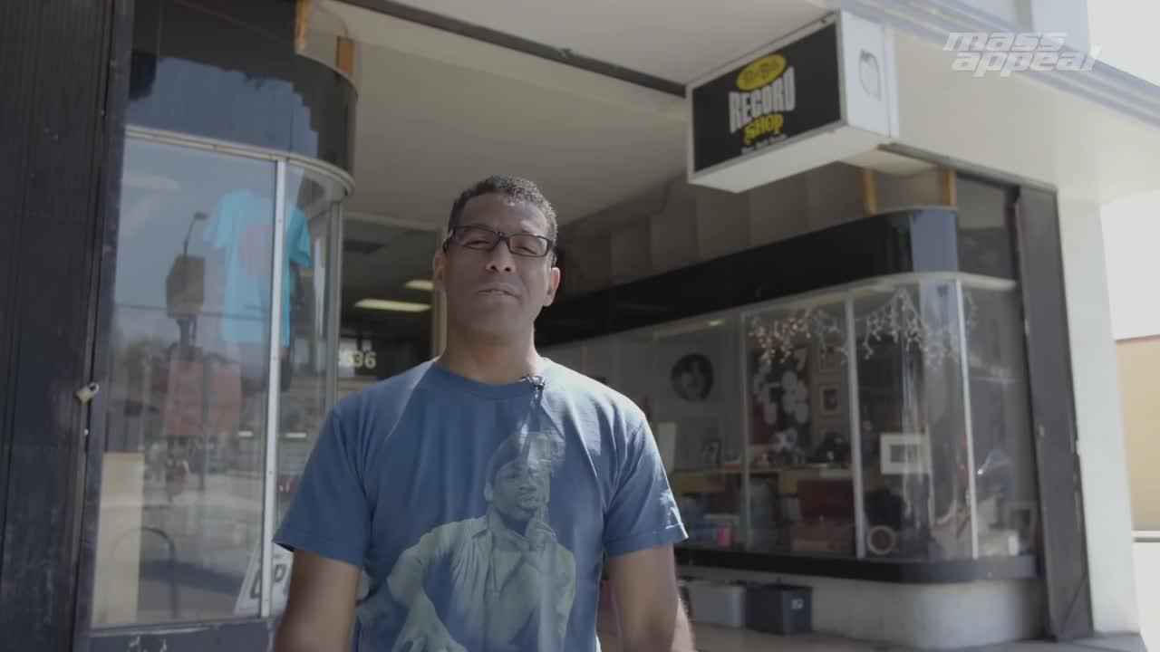 制作人Stro Elliot 100% 用Ableton Live+ Push采样构建 Hiphop音乐的架构
