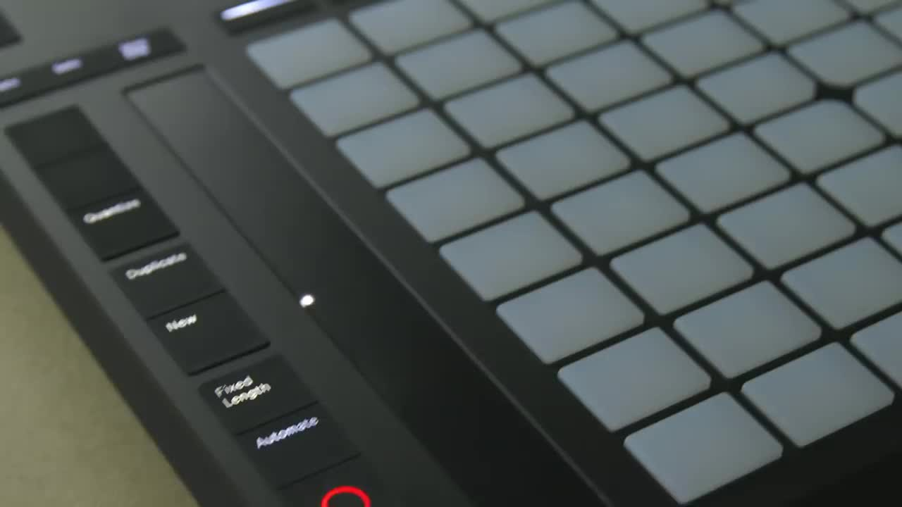 Ableton Push 2产品介绍