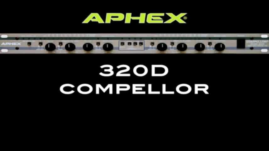 320D控制器产品介绍