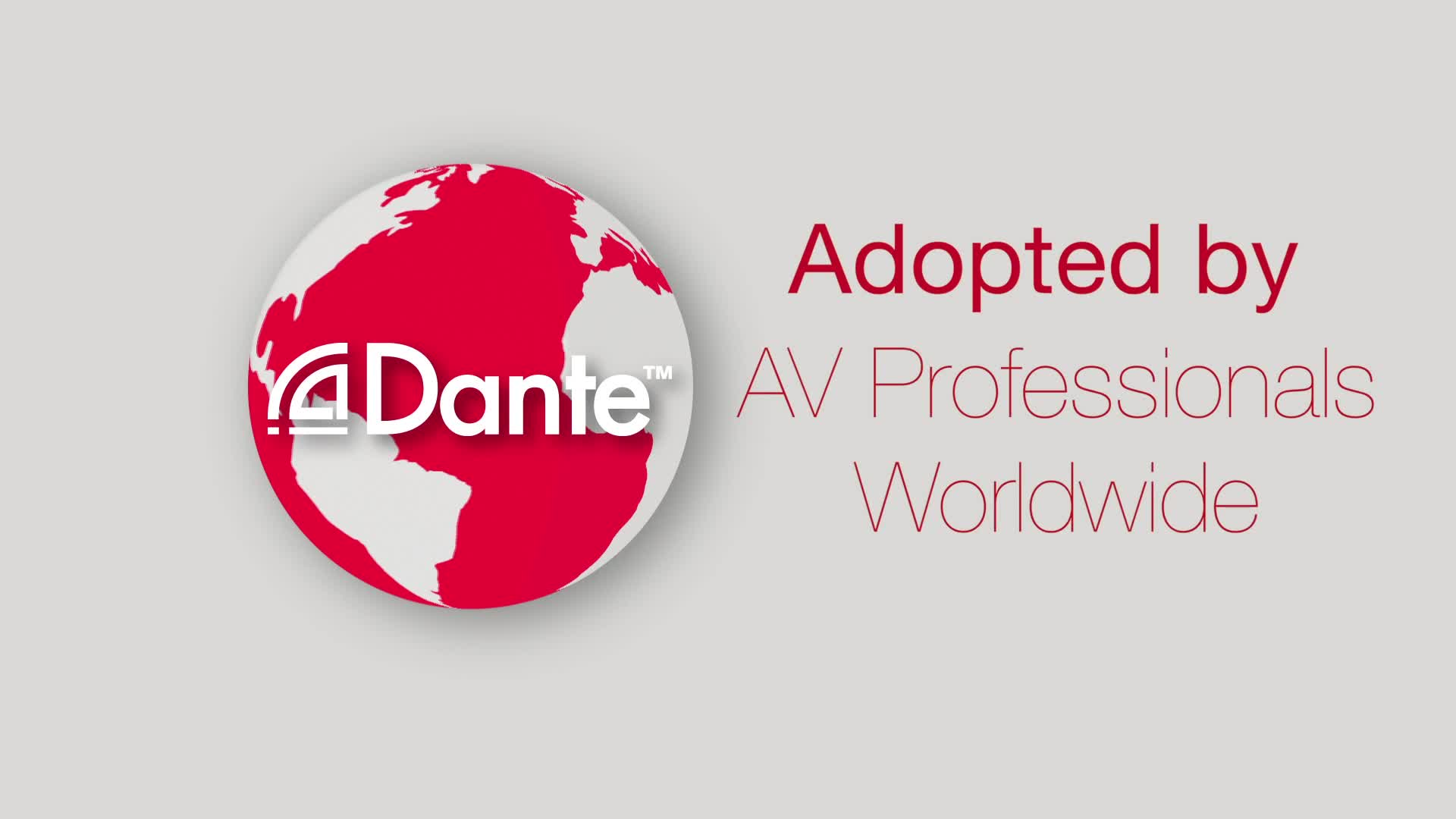 01_Dante Domain Manager Overview