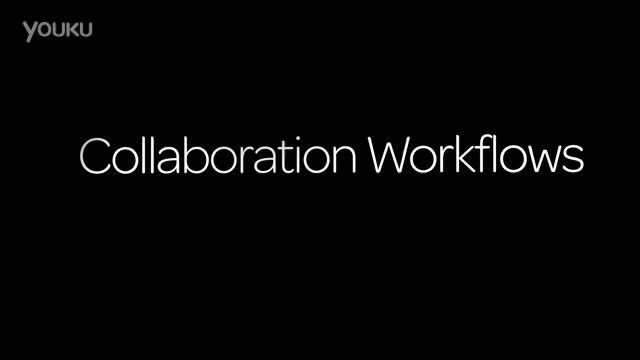 Avid Cloud Collaboration for Pro Tools - Collaboration Workflows