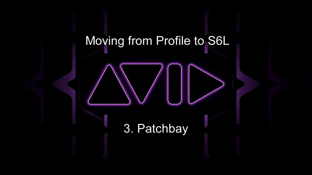 從Profile移至S6L-24C操控教學_ 3跳線