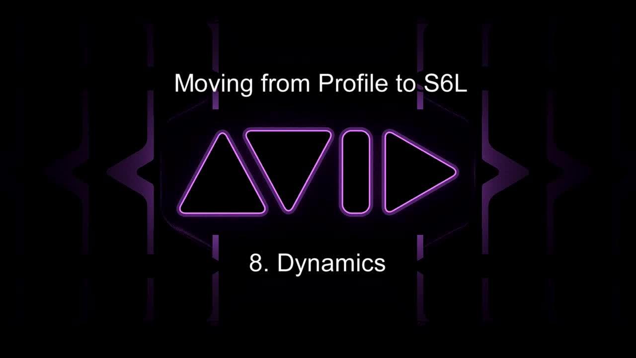 从Profile移至S6L-24C操控教学_ 9.插件