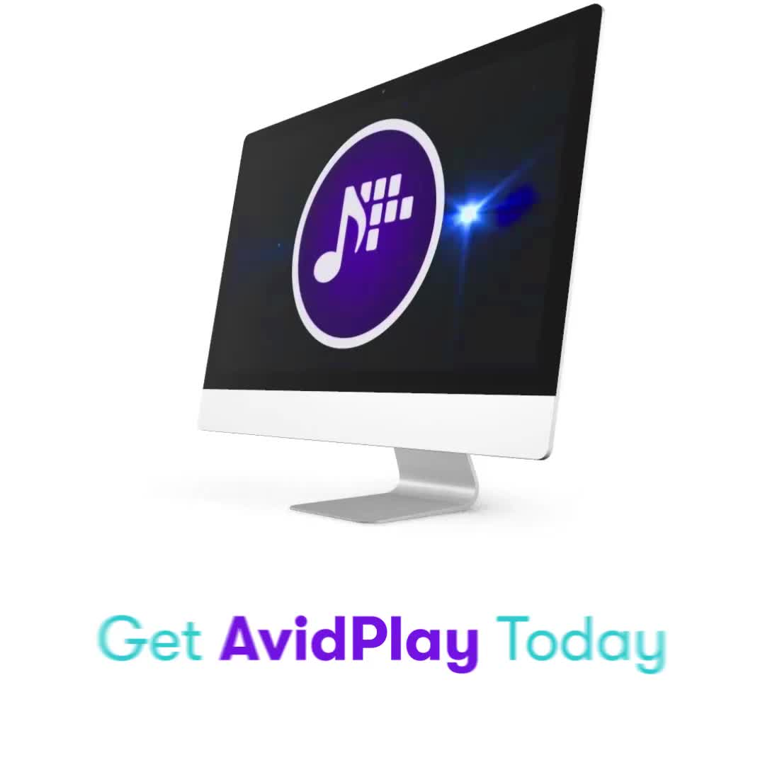 AvidPlay 简介