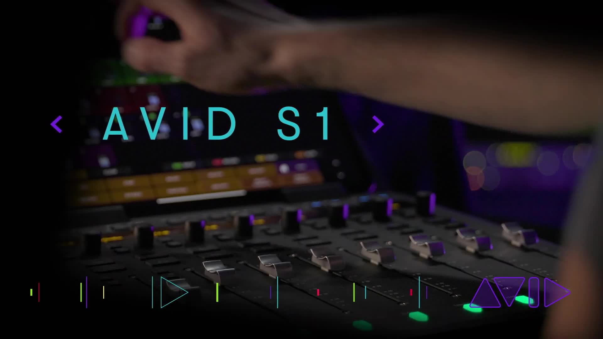 Introducing Avid S1