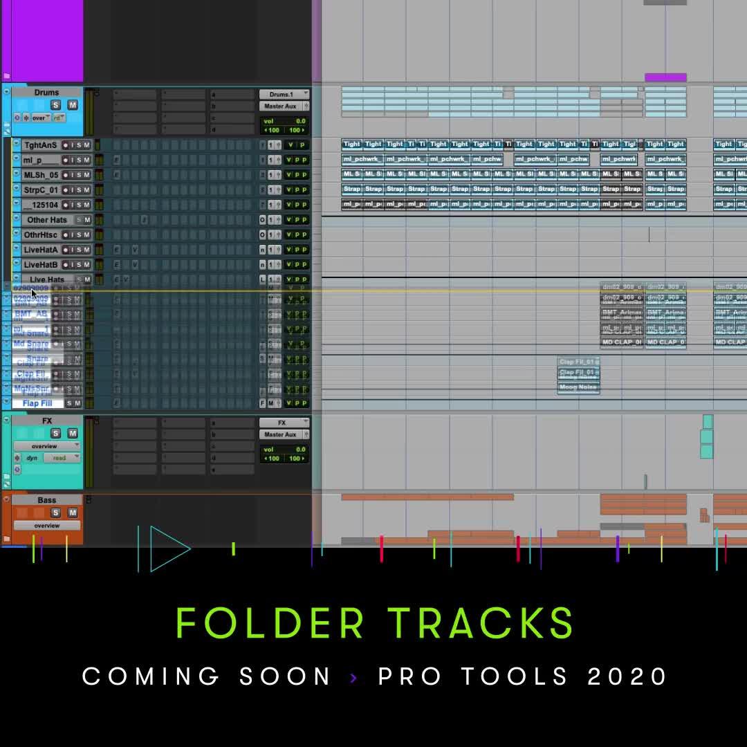 Pro Tools 2020 2