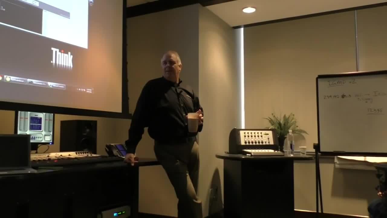 PathFinder Training with Bryan Jones - Part Two