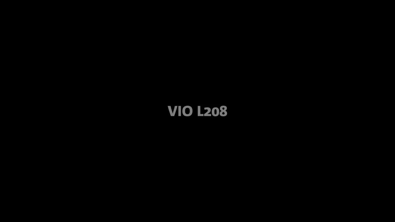 dBTechnologies VIO L208 + VIO S118 R 展示