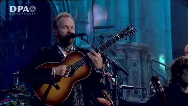 Sting使用4099录制现场声音(长版)