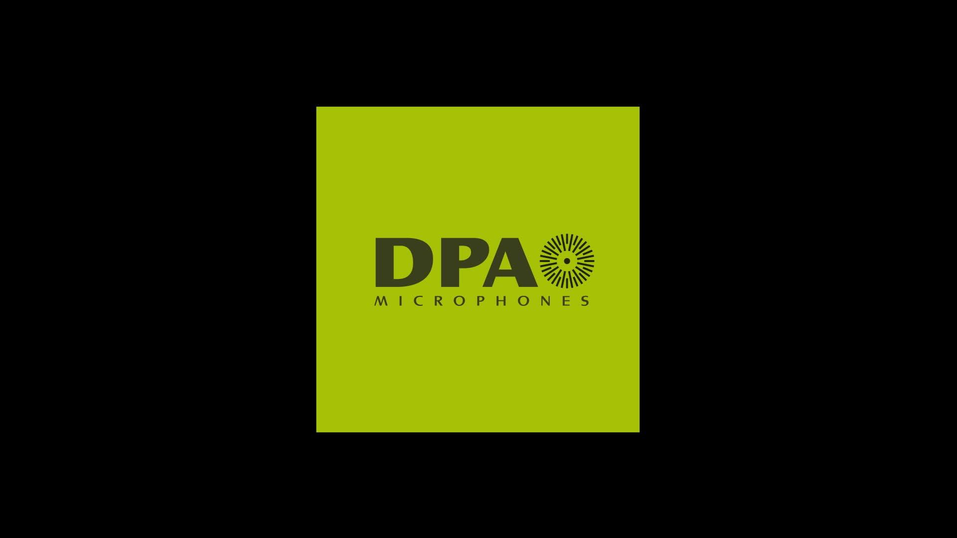 DPA d:vice数字音频接口介绍
