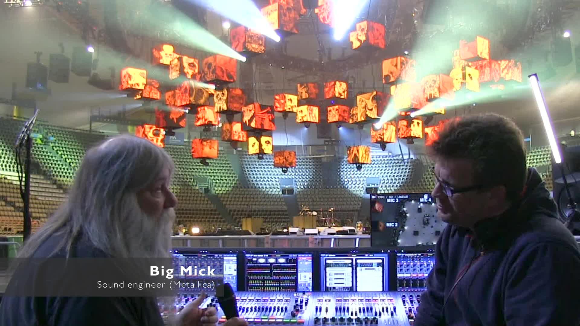 dvote CORE 4099用户评价- Big Mick