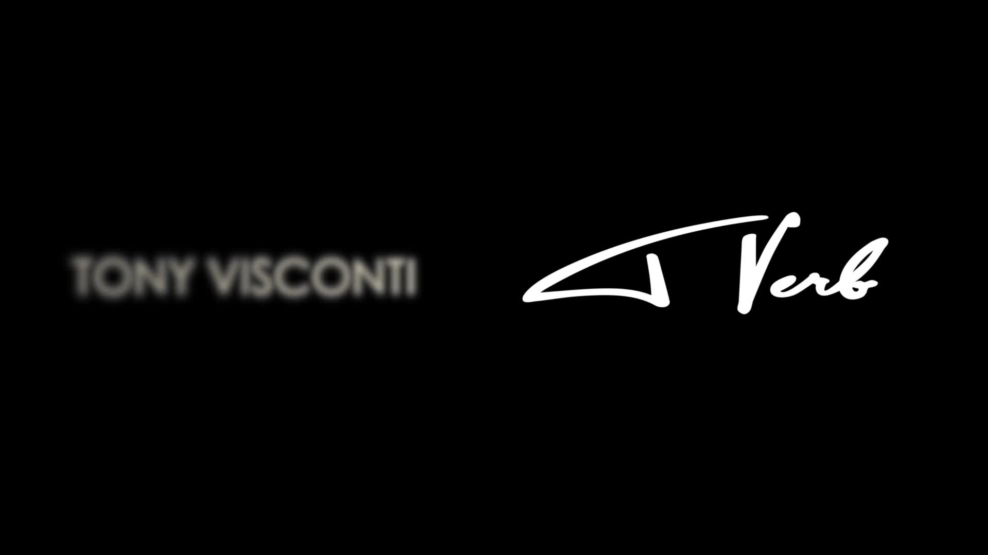 Tony Visconti 介绍 Tverb 插件