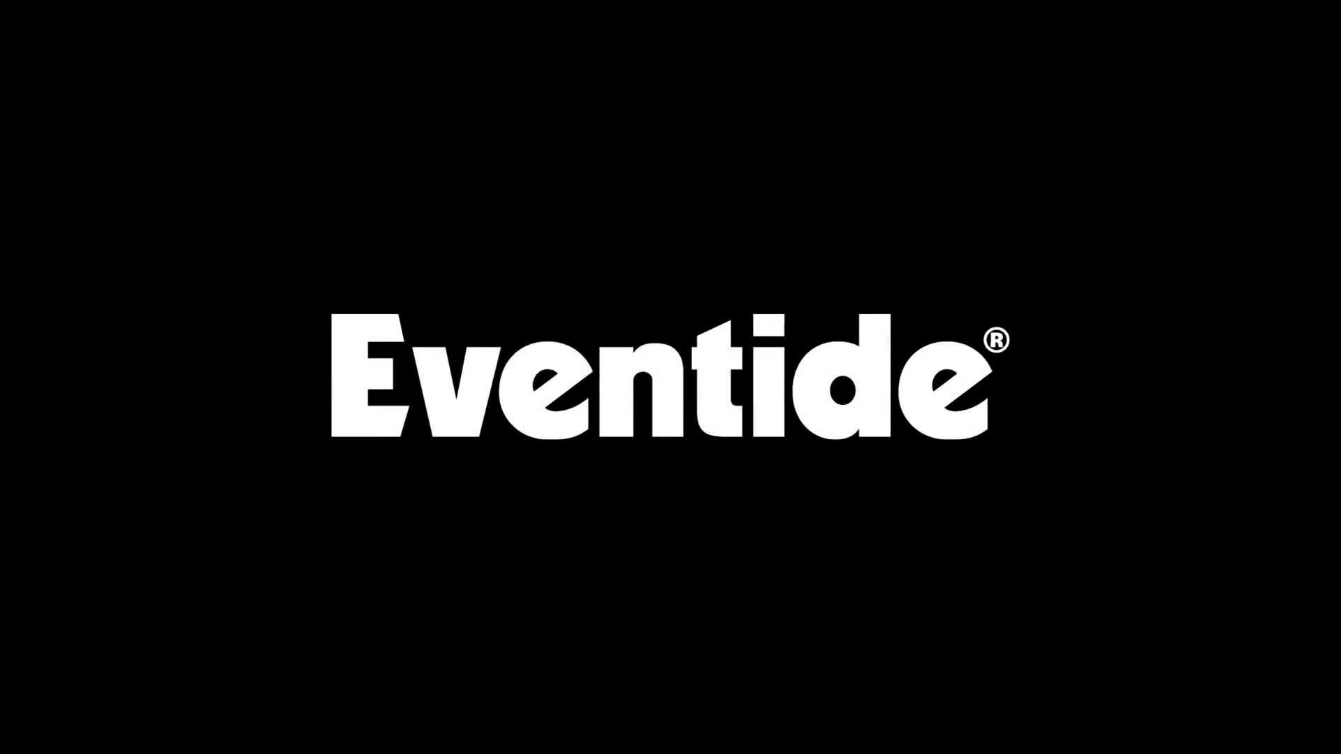 Eventide H9 貝斯演示 (中文字幕)