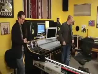 Mixing - KRK ERGO(Part1)