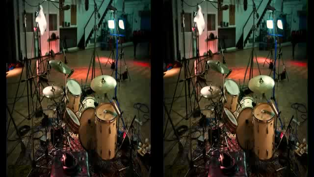 AbbeyRoad ---Vintage Drummer