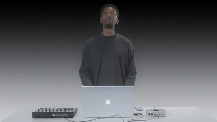 F-Major explain slicing with maschine
