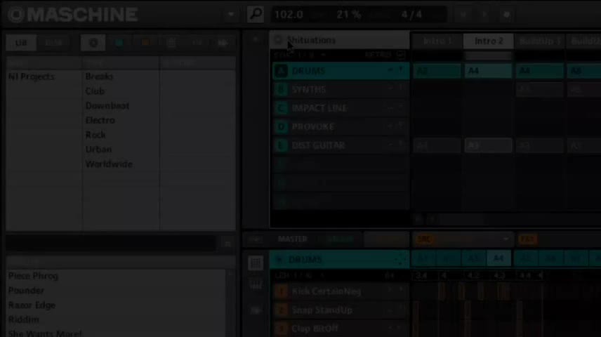 Maschine-1.1-P1--switching scenes via midi
