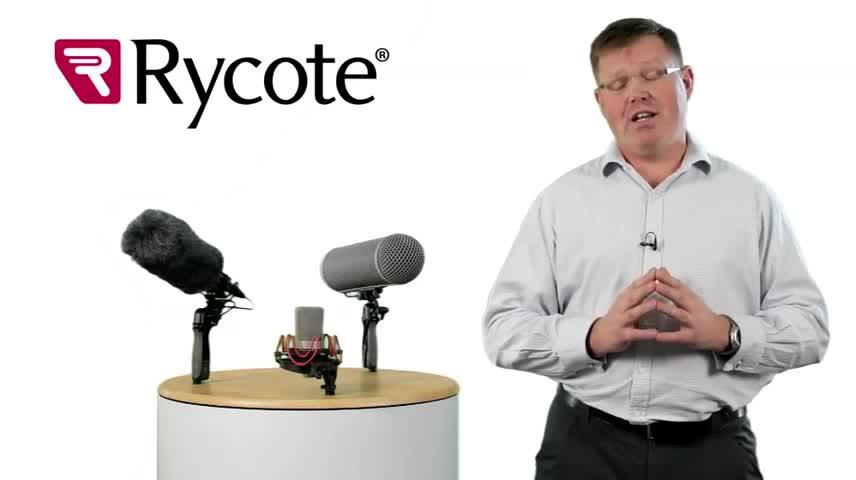 Rycote品牌介绍