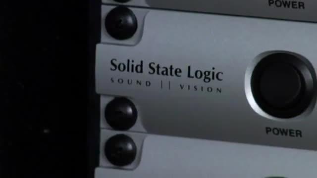SSL AWS 900 - Yoav Goren采访