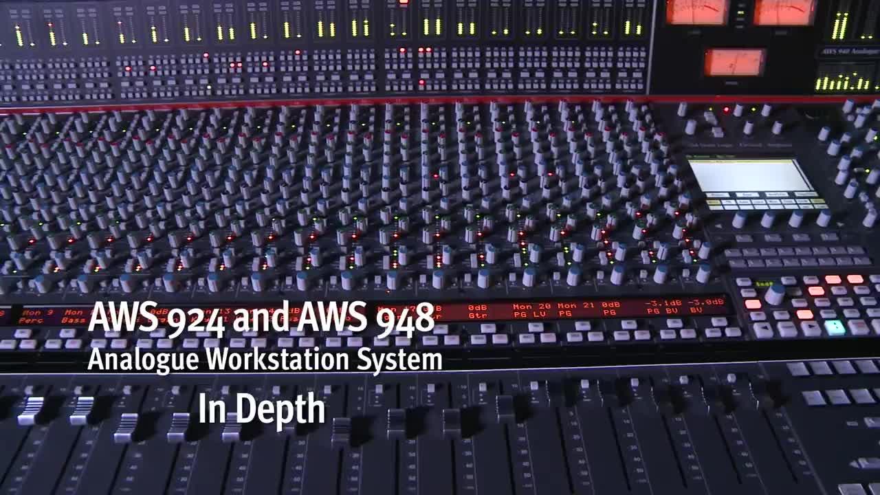 SSL AWS In Depth - Part 3- Monitoring