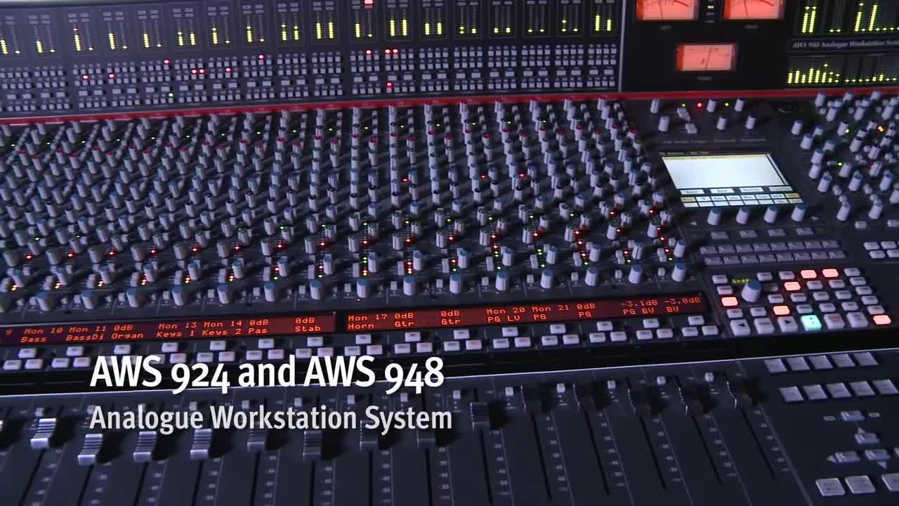 SSL AWS Overview