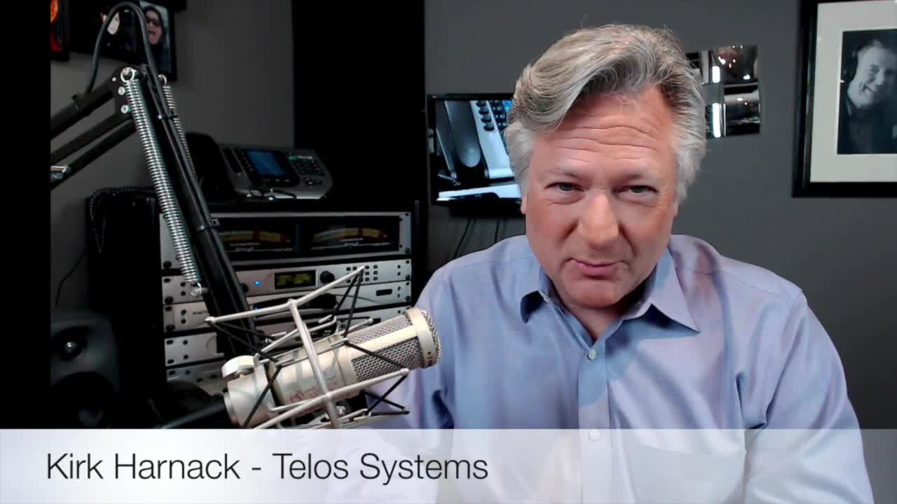 Telos Hx6 and iQ6 Introduction