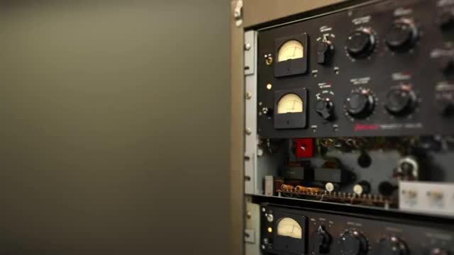 UAD压缩限峰器系列介绍