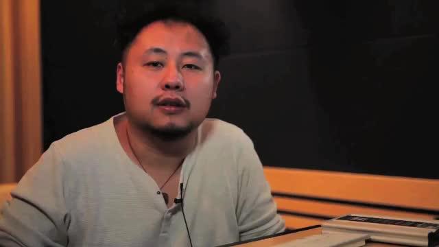 【幕后名人微专访】:著名混音师、录音师-?#32622;?#27915;