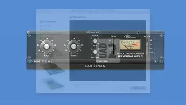 在MAC电脑上安装UAD