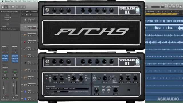 Universal Audio 发布基于 UAD-2 and Apollo DSP 平台的五个实用插件