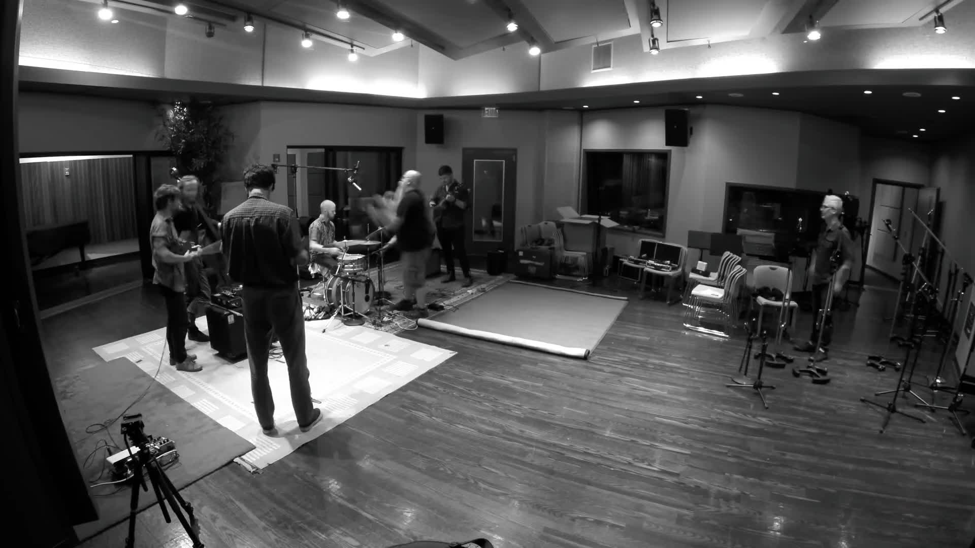 Apollo Artist Sessions Vol X Vance Powell  Marty OReilly