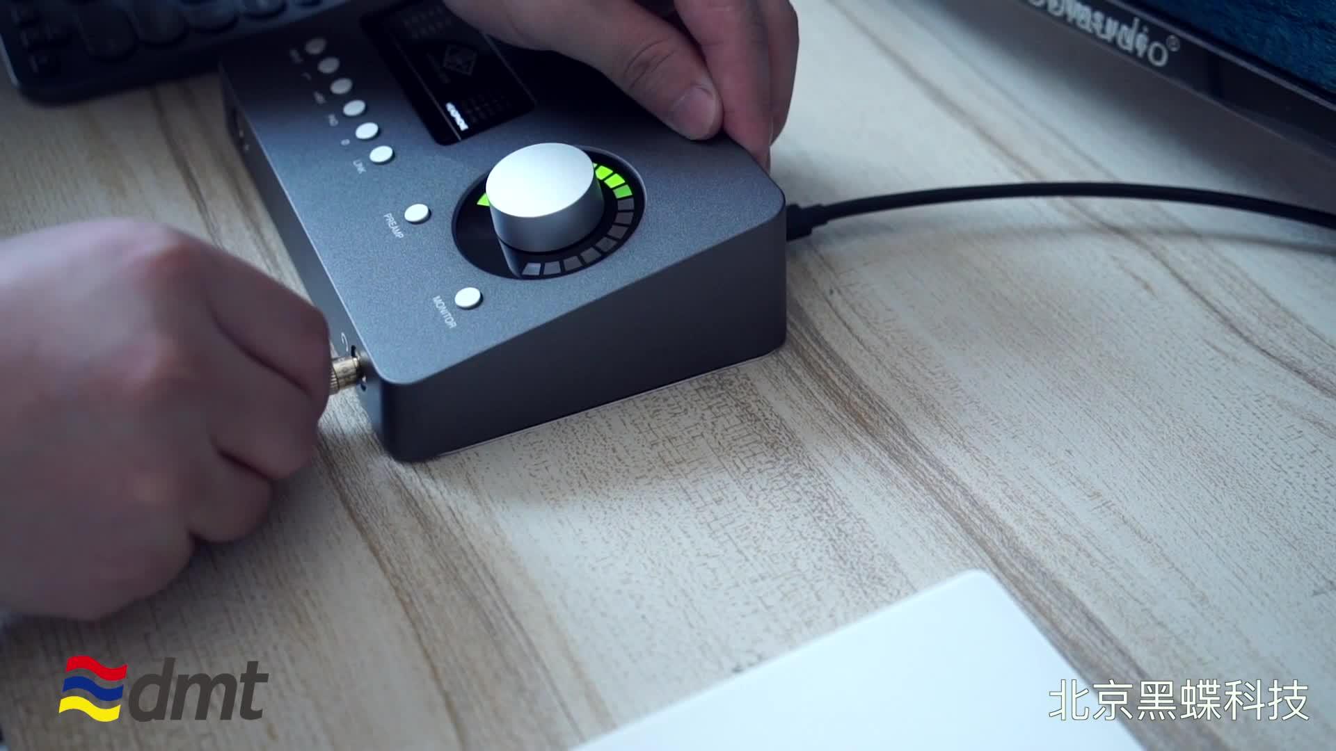 05 - UAD plug-ins (Free)