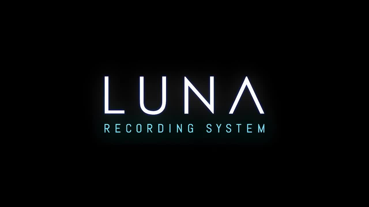 Universal Audio LUNA Recording System — Available Now