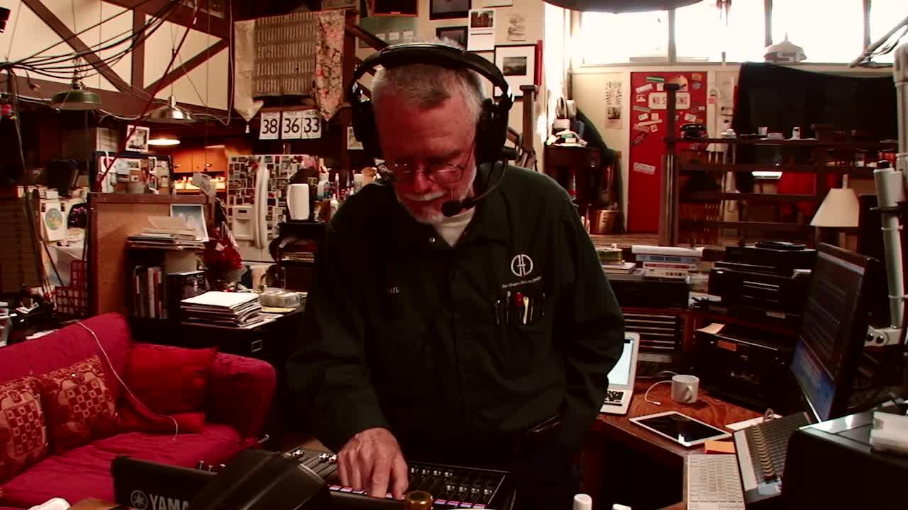 QL系列自動混音功能---來自Dan Dugan先生的介紹